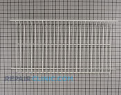 Wire Shelf - Part # 445373 Mfg Part # 216278900