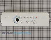 Control  Panel - Part # 831399 Mfg Part # 8274396