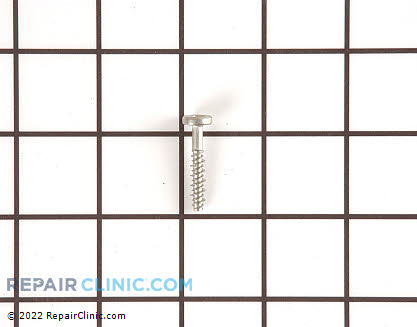 Screw W10348405 Main Product View