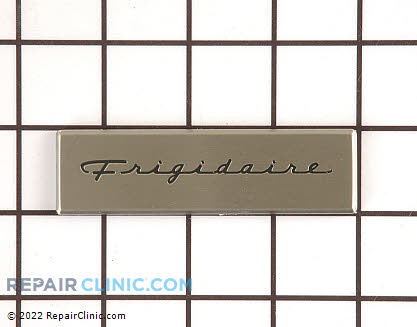 Nameplate 240558802       Main Product View