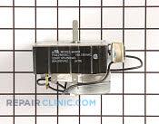 Circuit Board & Timer - Part # 610788 Mfg Part # 5300634301
