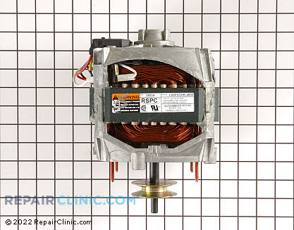 Drive Motor 38034P          Main Product View
