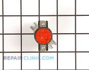 High Limit Thermostat - Part # 649468 Mfg Part # 55523