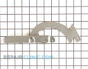 Latch - Part # 530095 Mfg Part # 3420A035-34