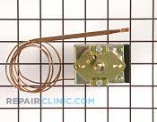 Thermostat - Part # 500384 Mfg Part # 318059000