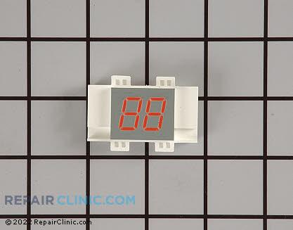 Display Board 8269205 Main Product View