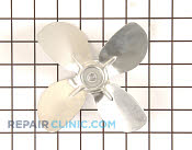 Fan Blade - Part # 1171954 Mfg Part # S97000649