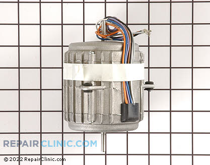 Fan Motor W10282176       Main Product View