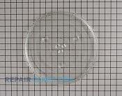 Glass Tray, Coupler & Support Roller - Part # 832705 Mfg Part # A06014830AP