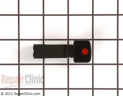 Knob 42273-B Main Product View