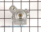 Surface Burner Orifice Holder - Part # 832011 Mfg Part # 9754188