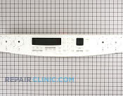 Touchpad and Control Panel - Part # 832073 Mfg Part # 9781969CW
