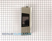 Touchpad and Control Panel - Part # 1042062 Mfg Part # WB07X10733