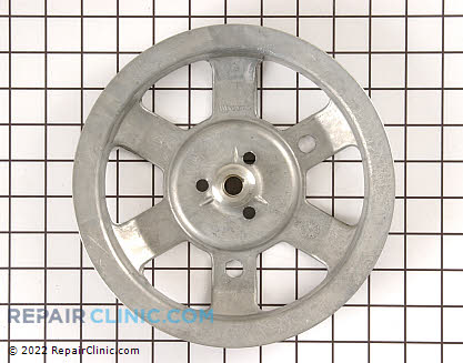 Drive Pulley 6-2301530 Main Product View