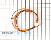 Harness-oven sensor - Part # 246948 Mfg Part # WB18X5113