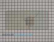 Inner Door Glass - Part # 264174 Mfg Part # WB57M22