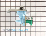 Water Inlet Valve - Part # 305403 Mfg Part # WR57X109