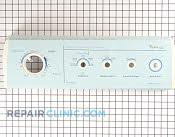 Control  Panel - Part # 907009 Mfg Part # 3978120
