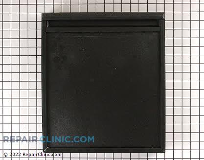 Refrigerator Door 95-DOORBLK Main Product View