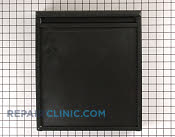 Refrigerator Door - Part # 949550 Mfg Part # 95-DOORBLK