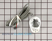 Wire, Receptacle & Wire Connector - Part # 914661 Mfg Part # WS10X10004