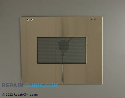Outer Door Glass 4452315 Main Product View