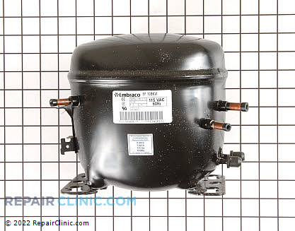 Compressor 5304476642      Main Product View