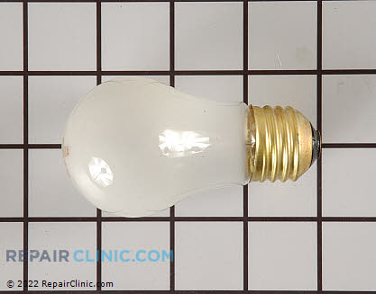 Light Bulb 215812200       Main Product View