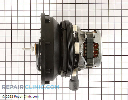 Pump and Motor Assembly W10428778 Main Product View