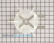 Blower Wheel & Fan Blade - Part # 126691 Mfg Part # C8920201