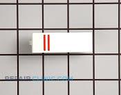 Button - Part # 423784 Mfg Part # 00170844