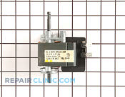 Fan Motor - Part # 221992 Mfg Part # R0156503