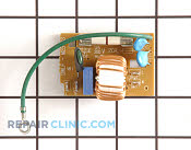 Noise Filter - Part # 1086358 Mfg Part # WB27X10741