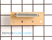 Triac, Diode & Resistor - Part # 276643 Mfg Part # WE4X499
