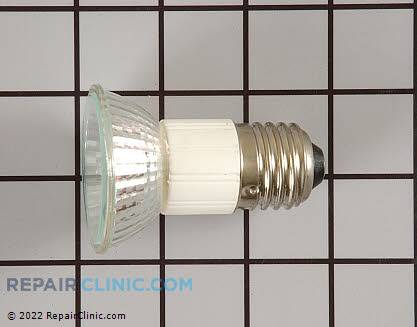 Halogen Lamp WB08X10028 Main Product View
