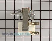 Motor - Part # 558657 Mfg Part # 4164523