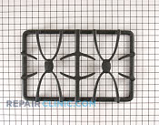 Burner Grate - Part # 911374 Mfg Part # WB31T10032