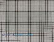 Glass Shelf - Part # 619633 Mfg Part # 5303209263