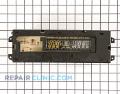 Oven Control Board - Part # 875259 Mfg Part # WB27T10216