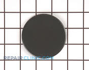 Surface Burner Cap - Part # 910762 Mfg Part # WB13T10035