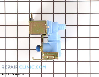 Water Inlet Valve 61001022        Main Product View