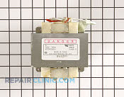 High Voltage Transformer - Part # 875402 Mfg Part # WB27X10398