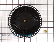 Blower Wheel & Fan Blade - Part # 1877154 Mfg Part # W10323301