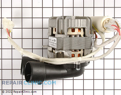 Drain Pump 285990 Main Product View