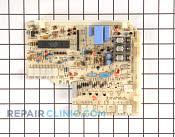 Main Control Board - Part # 1914584 Mfg Part # 8055480-R