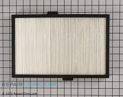 HEPA Filter 1103            Main Product View