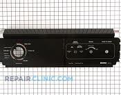 Control  Panel - Part # 548402 Mfg Part # 3976676