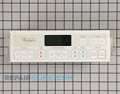 Oven Control Board - Part # 497306 Mfg Part # 3169259
