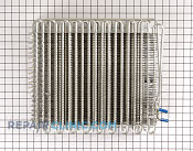 Evaporator - Part # 1058782 Mfg Part # 2306094