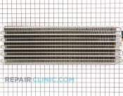 Evaporator - Part # 2689705 Mfg Part # 297414900